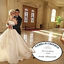 hesapli Düğün Hediyeleri-Düğün Partisi PVC Karışık Materyal Düğün Süslemeleri Bahçe Teması / Klasik Tema Kış Bahar Yaz Sonbahar Tüm Mevsimler