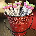 ieftine Jartiere de Nuntă-Material Plastic Cadou Ceremonia de decorare - Party / Seara Temă Grădină Vacanță Temă Clasică