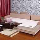 halpa Irtopäälliset-Elaine puhdasta puuvillaa pesu puu kahvi sohva tyyny 333801