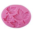 preiswerte Wand-Sticker-Backwerkzeuge Silikon Umweltfreundlich Kuchen / Cupcake / Chocolate Kuchenformen