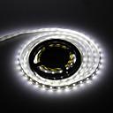 preiswerte LED Leuchtbänder-ZDM® 5m Flexible LED-Leuchtstreifen 300 LEDs 5630 SMD / 5730 SMD Kühles Weiß Schneidbar / Selbstklebend 12 V 1pc
