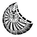 hesapli dövme çıkartma-#(1) Temalı Waterproof Totem Serisi Dövme Etiketleri