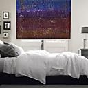 זול פרחים מלאכותיים-Artistic Dreamlike Style Multi-Color Roller Shade