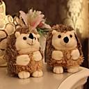 povoljno Plüssállatok-2pcs slatka ježevi pliš igračku veličinu 18 cm