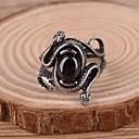 billige Herresmykker-Herre Statement Ring Ring - Slange Statement, Vintage, Fritid Til
