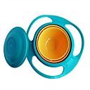 billige Servise-1pc Spiseboller Servise Plast Økovennlig