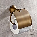 cheap Bathroom Shelves-Toilet Paper Holder High Quality Antique Brass 1 pc - Hotel bath