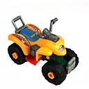 abordables Motocicletas de juguete-Coches de juguete Motos de juguete Juguetes de Playa Motocicleta Divertido El plastico Clásico Moto Juguete de Playa y Arena Regalo