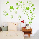 cheap Wall Stickers-Fashion Leisure Wall Stickers Plane Wall Stickers Decorative Wall Stickers, PVC Home Decoration Wall Decal