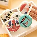 cheap Wall Stickers-London Type Tin Round Change Purse