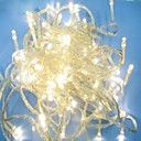 cheap Christmas Party Supplies-LED Light Plastic / PE Wedding Decorations Christmas / Special Occasion Holiday Spring / Summer / Fall