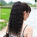 cheap Ombre Hair Weaves-Ponytails Tie Up High Quality Synthetic Hair Hair Piece Hair Extension Classic Daily