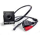 abordables Cámaras IP-cámara de audio hqcam® 720p cámara ip cámara de red 1.0mp mini (lente de 3.6mm, onvif)