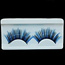 cheap Synthetic Capless Wigs-lash Makeup Tools False Eyelashes Makeup Eyelash Daily Daily Makeup Volumized Natural Cosmetic Grooming Supplies