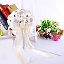 """cheap Wedding Flowers-Wedding Flowers Bouquets Wedding Party / Evening Crystal Rhinestone Satin Foam 15.75""""(Approx.40cm)"""