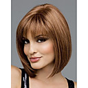 cheap Synthetic Capless Wigs-beautiful classic synthetic hair wig auburn fashion hair lady wig short hair high quality