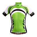 cheap Cycling Jerseys-WOSAWE Short Sleeve Cycling Jersey Bike Jersey, Quick Dry, Breathable Polyester, Spandex