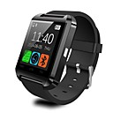 cheap DisplayPort Cables & Adapters-Smartwatch U8 for Android iOS Bluetooth Sports Touch Screen Calories Burned Temperature Display Smart Case Activity Tracker Alarm Clock / Hands-Free Calls / Media Control / Message Control