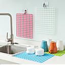 abordables Accesorios de Baño-1 Cocina Silicona Repisas y Soportes
