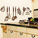 baratos Acessórios de Limpeza de Cozinha-retardador de chama óleo parede membrana transparente a limpeza da cozinha