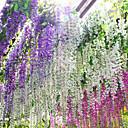 preiswerte Künstliche Pflanzen-Künstliche Blumen 1 Ast Pastoralen Stil Campanula Wand-Blumen