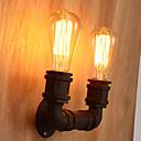 halpa LED-lamput-COSMOSLIGHT Moderni / nykyaikainen Seinävalaisimet Metalli Wall Light 220V