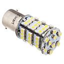 halpa LED-hehkulamput-2pcs 1156 Auto Lamput 3.25W SMD 3528 216lm LED Takavalot For Universaali