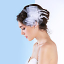 povoljno Party pokrivala za glavu-Žene Til Glava-Vjenčanje / Special Occasion Fascinators