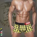 preiswerte Smartuhren-Herrn Super Sexy Druck, Punkt - Kurze Boxershorts 1 Stück
