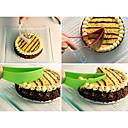 billige Bakeredskap-Bakeware verktøy Gummi Brød Cake & Cookie Cutter 1pc