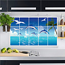 halpa Keittiön siivoustarvikkeet-Kitchen Tools Paperi Multi-function / Ekologinen Erikois Kotiin / Toimistoon / Päivittäiskäyttöön 1kpl / Koriste-seinätarrat / Jääkaappitarrat