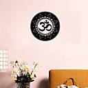 preiswerte Wand-Sticker-Geschichte Formen Retro Wand-Sticker Worte & Zitate Wandaufkleber Dekorative Wand Sticker, Vinyl Haus Dekoration Wandtattoo Wand