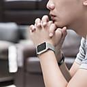 رخيصةأون الاكسسوارات ساعة ذكية-حزام إلى Apple Watch Series 3 / 2 / 1 Apple عقدة ميلانزية ستانلس ستيل شريط المعصم
