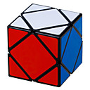 cheap Rubik's Cubes-Magic Cube IQ Cube Shengshou Alien Skewb Skewb Cube Smooth Speed Cube Magic Cube Puzzle Cube Professional Level Speed Classic & Timeless Kid's Adults' Toy Boys' Girls' Gift