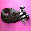 billige Bageredskaber-engros brazilian lige jomfru hår blandet 6bundles masse 8a grade naturlige farve uforarbejdede menneskehår