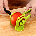 cheap Kitchen Tools-Kitchen Tools Plastic Home Kitchen Tool / Novelty / DIY Cutter & Slicer / Salad Tools Fruit / Vegetable / Egg 1pc