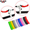 cheap Cycling Jackets-mi.xim Bike Handlerbar Grips For Road Bike / Mountain Bike MTB Rubber Other Cycling Bicycle Blue Pink Transparent Others Others