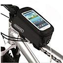 tanie Światła rowerowe-Torba na telefon komórkowy / Torba rowerowa na ramę 4.2/4.8/5.5 in Ekran dotykowy Kolarstwo na iPhone X / Inne podobne Telefony Rozmiar