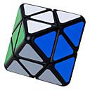 baratos Cubos de Rubik-Rubik's Cube WMS Alienígeno Octaedro Diamante Cubo Macio de Velocidade Cubos mágicos Cubo Mágico Nível Profissional Velocidade Dom