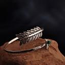 baratos Jóias para o Cabelo-Mulheres Bracelete - Personalizada, Fashion Pulseiras Prata Para Presentes de Natal / Festa / Diário