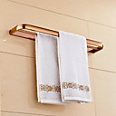 preiswerte Schlafsack & Campingbett-Handtuchhalter Moderne Messing 1 Stück - Hotelbad 2-Turm-Bar