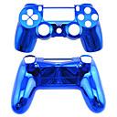 olcso Okostelefon-játék tartozékok-Játékvezérlő cserealkatrészek Kompatibilitás PS4 ,  Játékvezérlő cserealkatrészek ABS 1 pcs egység