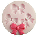 cheap Holiday Party Decorations-1pc Silicone Eco-friendly Thanksgiving DIY For Cake For Cookie For Pie Mold Bakeware tools
