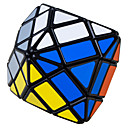 cheap Rubik's Cubes-Rubik's Cube WMS Alien Octahedron Smooth Speed Cube Magic Cube Puzzle Cube Professional Level Speed Gift Classic & Timeless Girls'