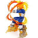 cheap Anime & Manga Dolls-Anime Action Figures Inspired by Dragon Ball Cosplay PVC(PolyVinyl Chloride) 15 cm CM Model Toys Doll Toy Boys' Girls'