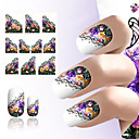 cheap Full Nail Stickers-1 Nail Polish Kit Classic Daily Classic High Quality