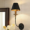 cheap Wall Sconces-Country Wall Lamps & Sconces Metal Wall Light 110-120V / 220-240V