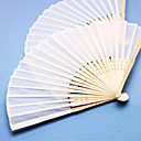 cheap Fans & Parasols-Party / Evening / Causal Material Wedding Decorations Beach Theme / Garden Theme / Asian Theme Spring / Summer / Fall