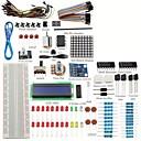 preiswerte Bildschirme-Projekt Super Starter-Kit für Arduino uno r3 Mega2560 mega328 nano