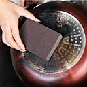 baratos Acessórios de Limpeza de Cozinha-nano carboneto de silício descalcificação cozinha limpa escova multiuso mágica
